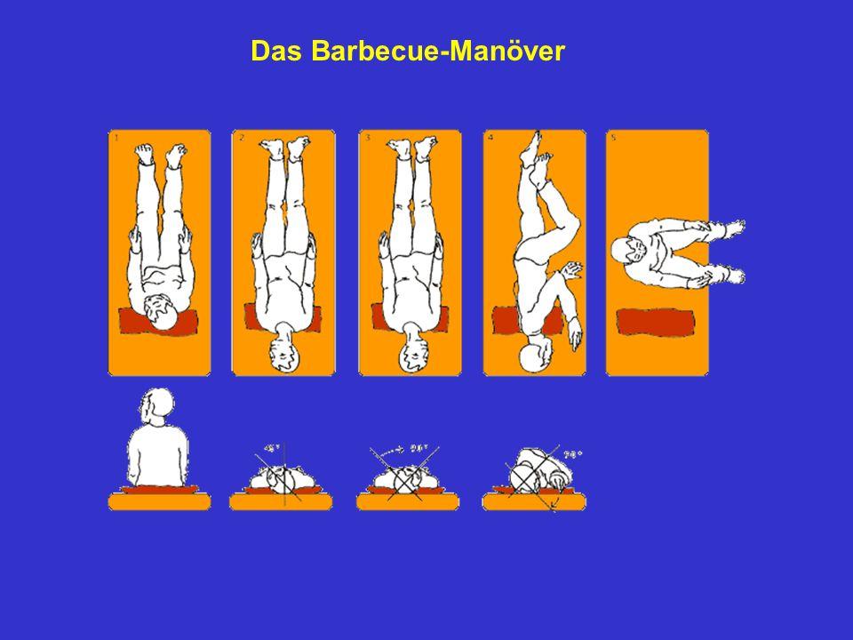 Das Barbecue-Manöver