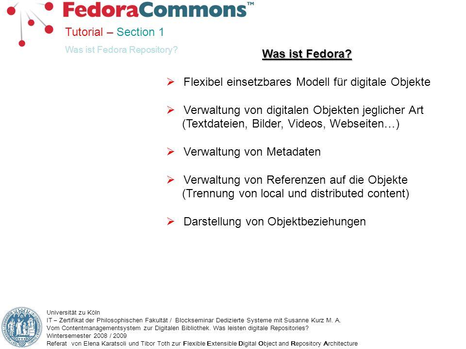 Universität zu Köln IT – Zertifikat der Philosophischen Fakultät / Blockseminar Dedizierte Systeme mit Susanne Kurz M. A. Vom Contentmanagementsystem