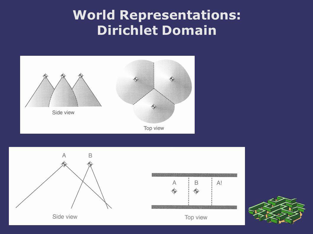 World Representations: Dirichlet Domain
