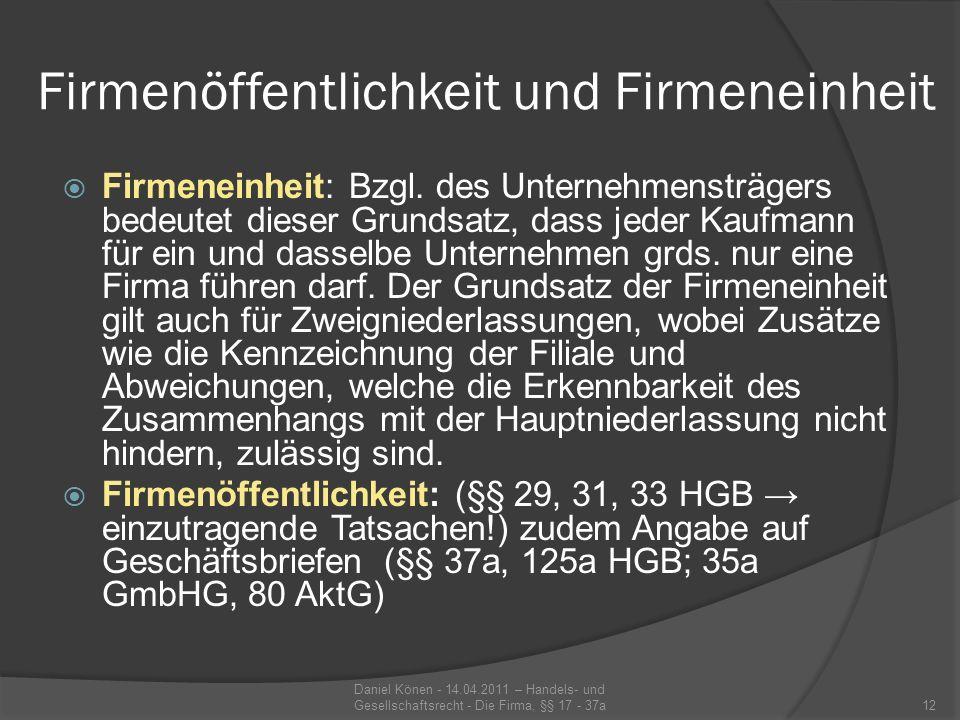 Fall: Firmengrundsätze Die beiden Rechtsstudenten Albert Breit (B) und Norbert Dünn (D) wollen zusammen eine Geschäftsidee verwirklichen, indem sie gebrauchtes Mobiliar ankaufen und mit Standort in Köln gewinnbringend wieder verkaufen.