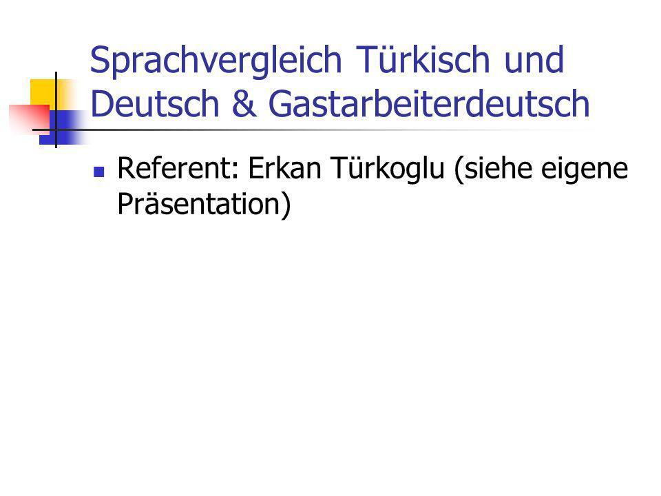 Ethnolekte Ethnolekt: eine Sprechweise, die von den Sprechern selbst oder anderen mit einer nicht-deutschen ethnischen Gruppe assoziiert wird Primärer Ethnolekt (v.a.
