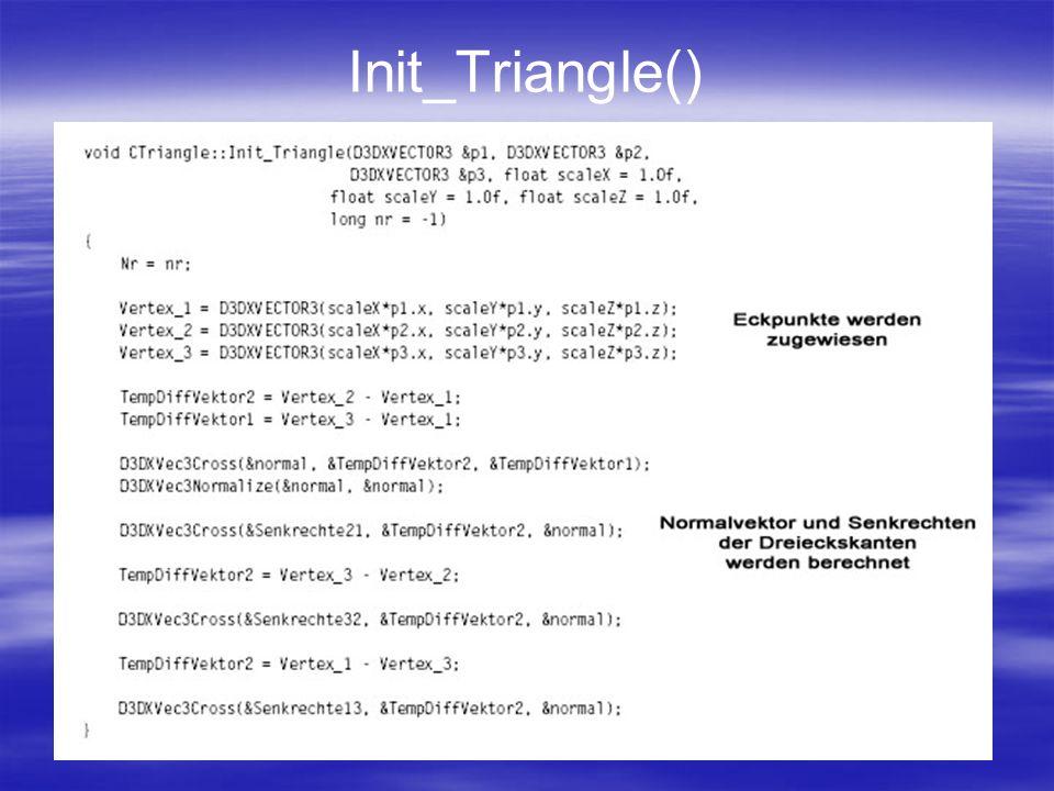 Init_Triangle()