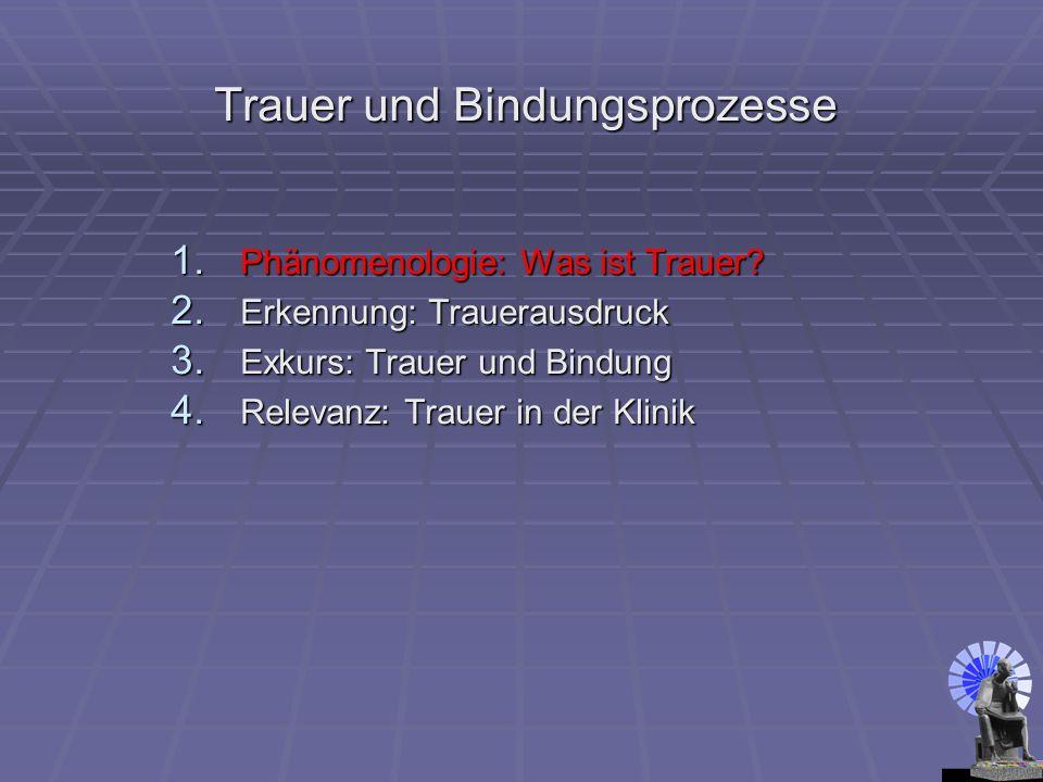 Trauerausdruck (Egon Schiele: Trauernde Frau, ca. 1910)