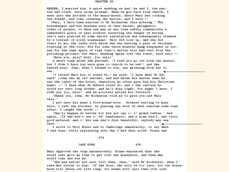 Profile description zur Beschreibung verschiedener deskriptiver Aspekte eines Texts Info zur Entstehung eines Texts August 1992 Taos, New Mexico beschreibt die Sprache, Dialekte etc.