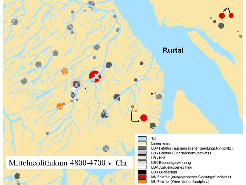 Mittelneolithikum 4800-4700 v. Chr.