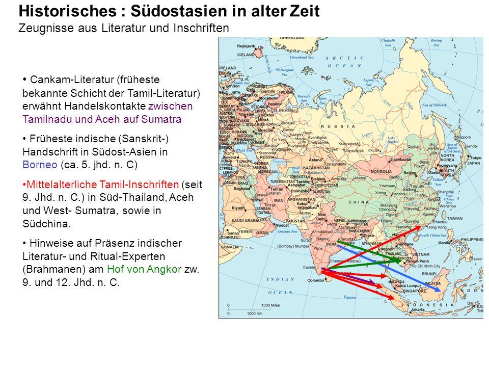 Historisches : Südostasien in britischer Zeit Auf der Höhe seiner Ausbreitung (spätes 18.-19.