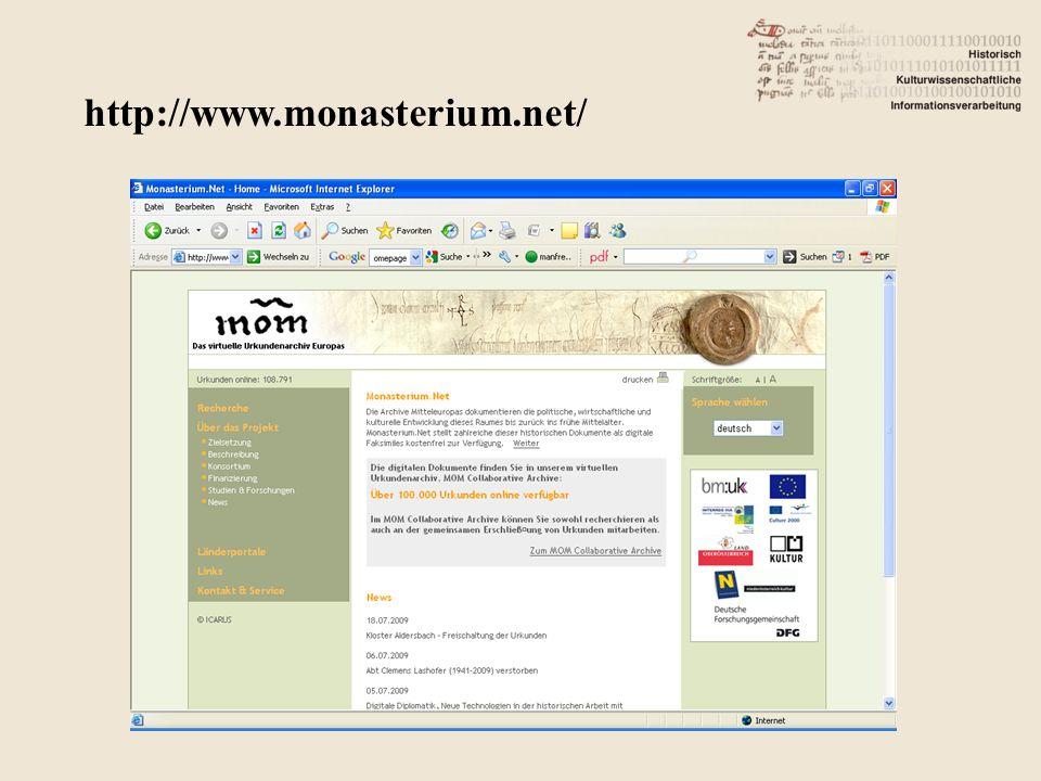 http://www.monasterium.net/