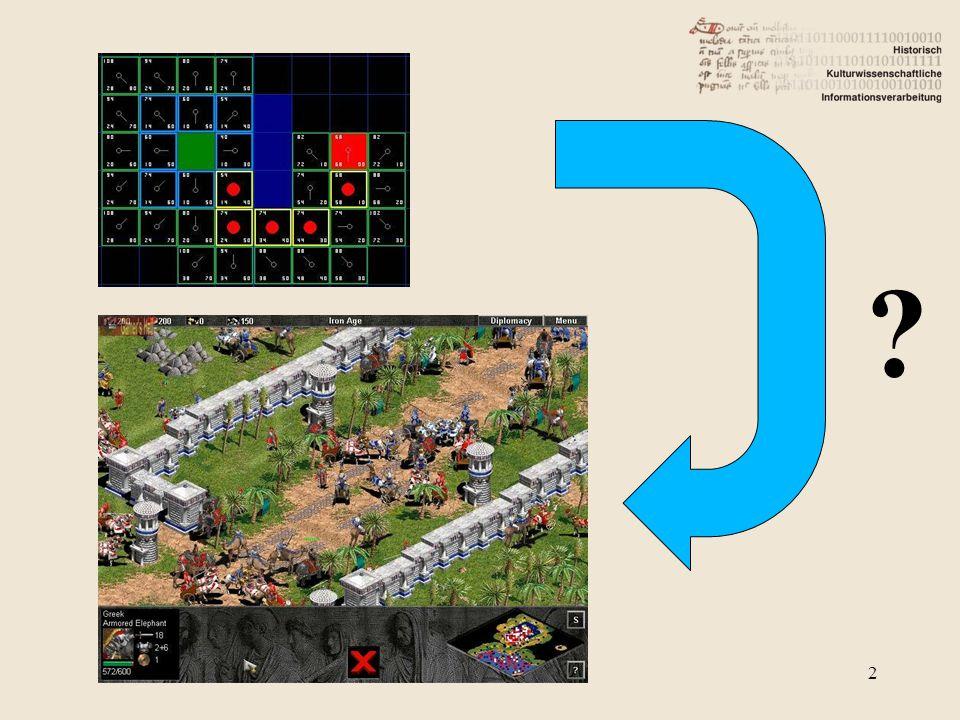 II 4.Aktivitätsdiagramme 33 Aktivitätsdiagramme beschreiben Abläufe in einem System.