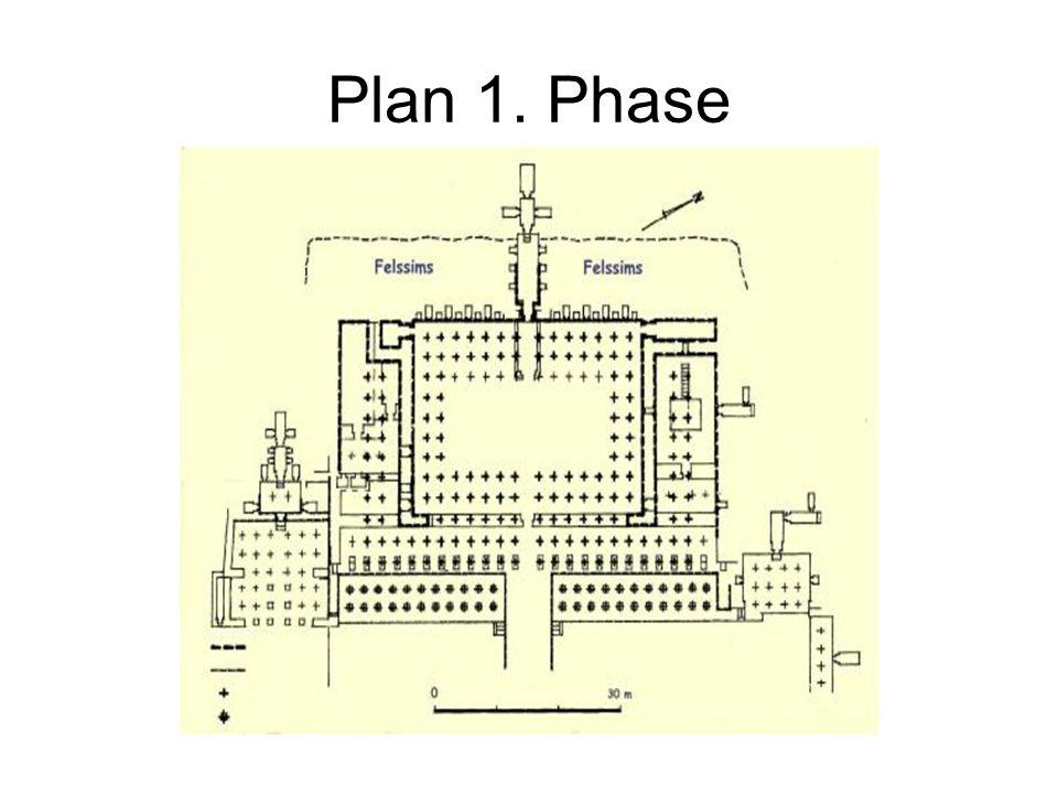 Plan 1. Phase
