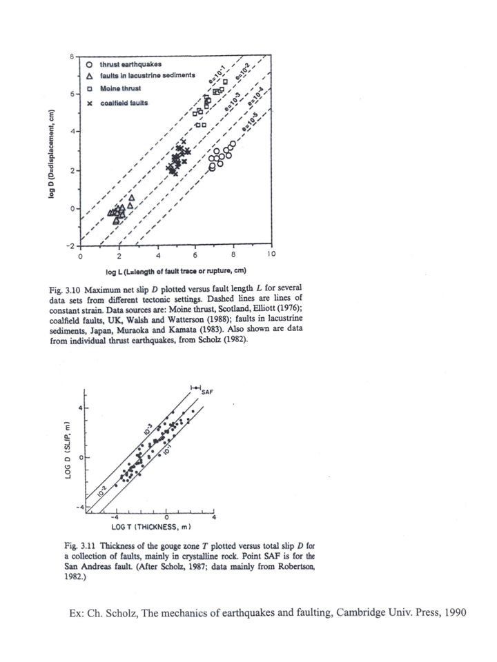 Annealing in Quarz: sekundäre Rekristallisation Annealing in Quarz: primäre Rekristallisation