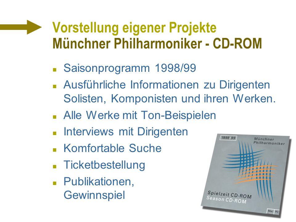 S. Müller 19.01.01 Vorstellung eigener Projekte Paul Hindemith – Leben und Werk n CD-ROM, MAC/PC zweisprachig d/e n 1.000 Fotos und Abbildungen n Hist