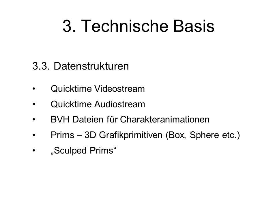 4.Sculpted Prims 4.1.