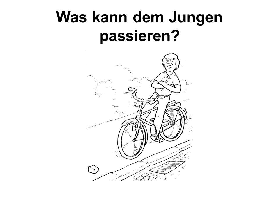 Radfahrerwünsche