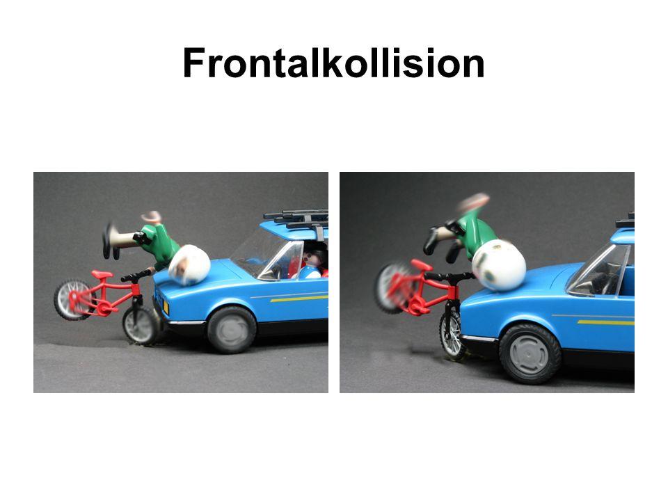 Frontalkollision