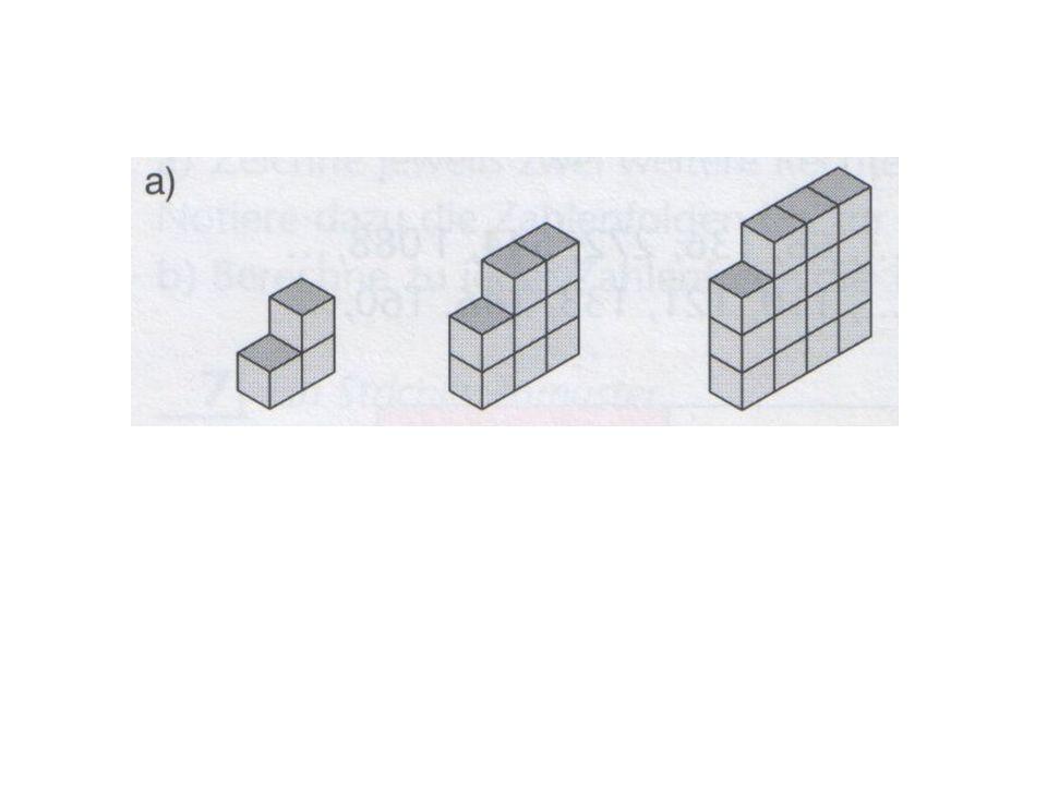 n 3 = 3² + 2 · 3