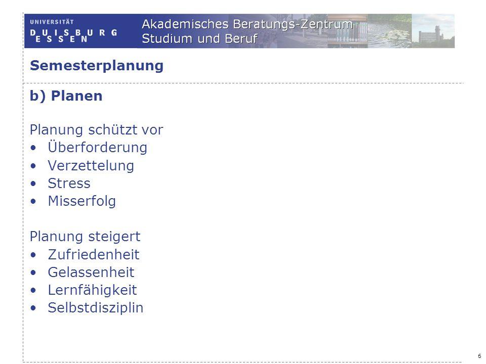 17 Abschluss Weiterführende Angebote ABZ-Kurs Lerntechniken (Termin, Anmeldung etc.
