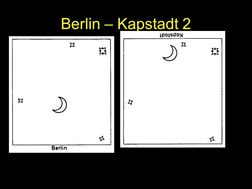 Berlin – Kapstadt 2