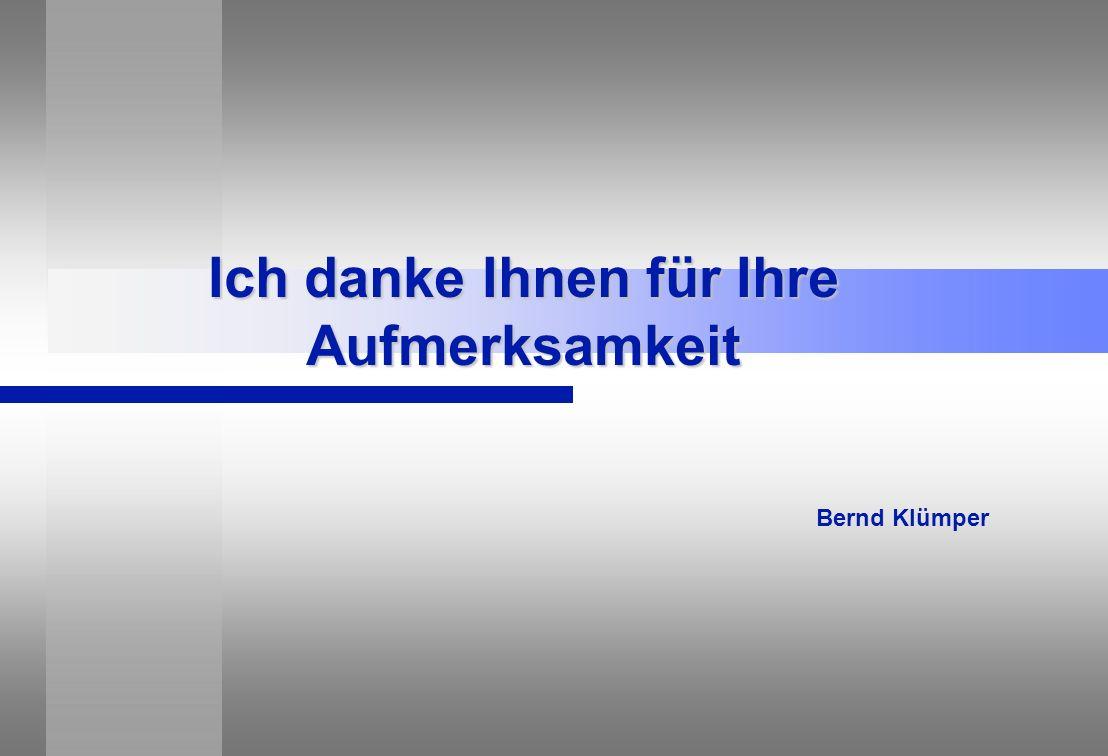 Institut für Verwaltungswissenschaften Prof. Dr. Bernd Klümper 19 Einheitlichkeit des Rechnungswesens Ergebnisrechnung enthält Aufwands- und Ertrags-