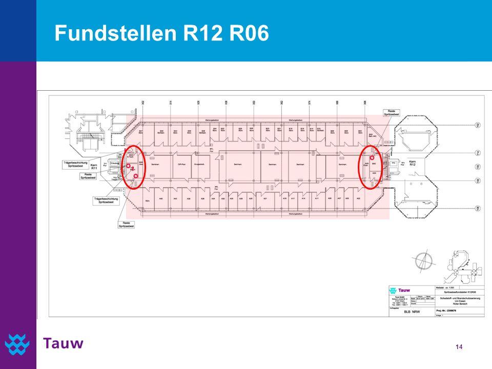 14 Fundstellen R12 R06