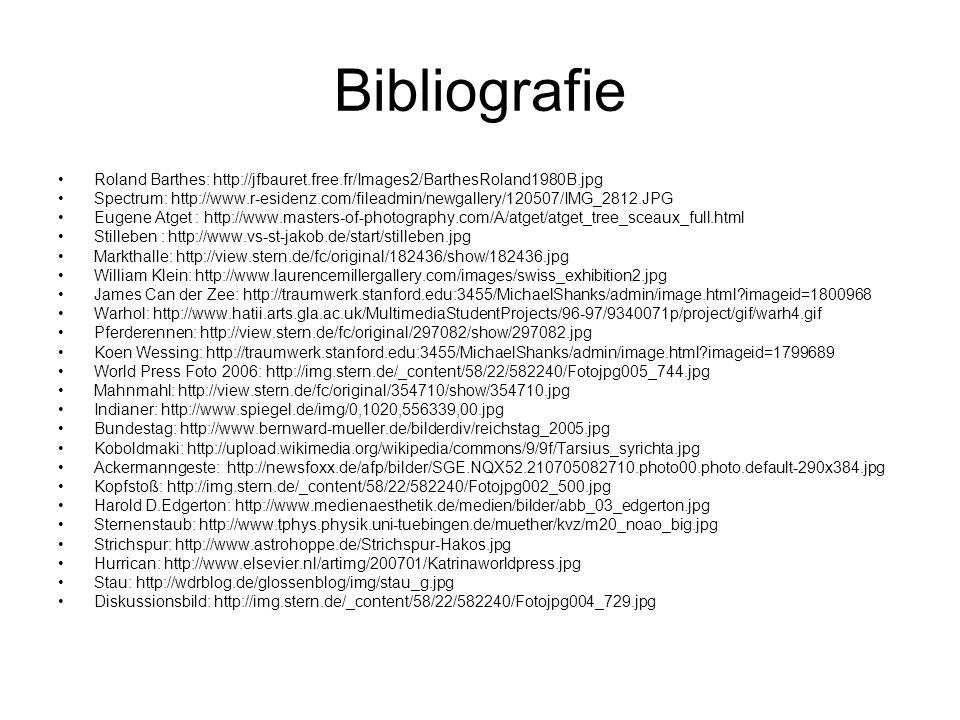 Bibliografie Roland Barthes: http://jfbauret.free.fr/Images2/BarthesRoland1980B.jpg Spectrum: http://www.r-esidenz.com/fileadmin/newgallery/120507/IMG
