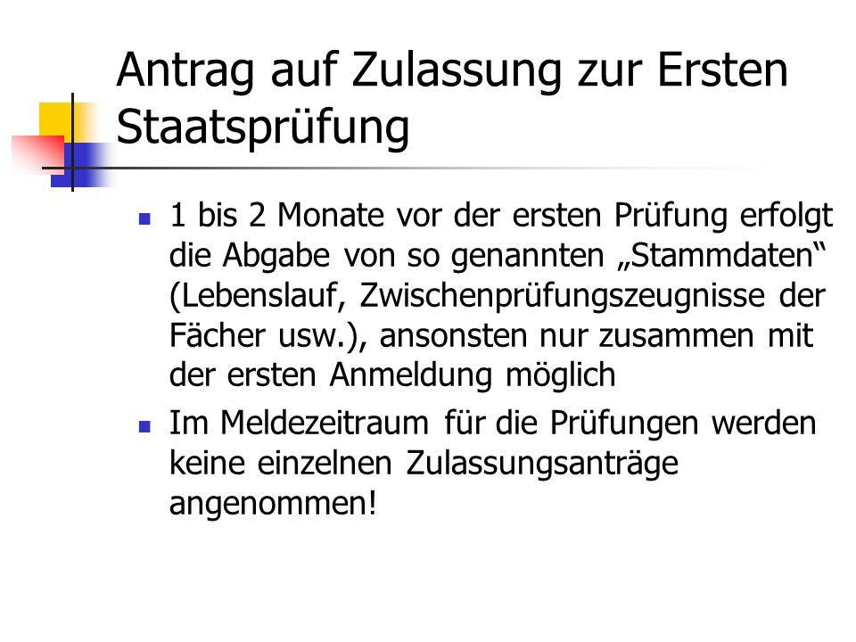 Anmeldung zur Prüfung (Deutsch) – Anmeldeformular Beim Prüfungsamt einzureichen: Für eine schriftliche Prüfung: Formular F 1/5 zur Meldung (durch euch) Formular F 2/5 (durch Prüfer)