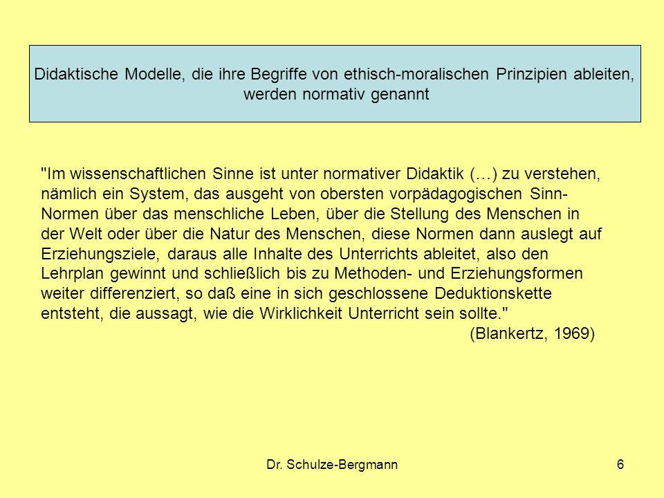 Dr. Schulze-Bergmann6