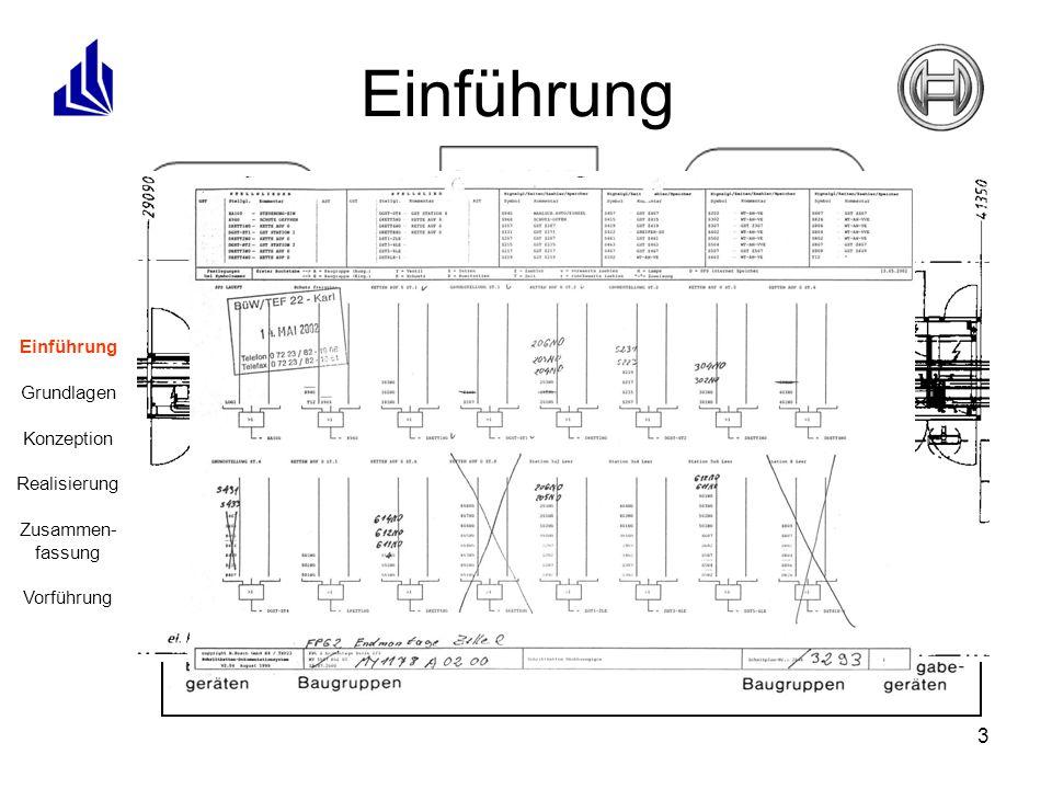 3 ROBERT BOSCH GMbH Standort Bühl/Bühlertal - Leitwerk Entwicklungsabteilung BueP/TEF23 Steuerungstechnik Bereitstellung von Produktionsstrecken für B