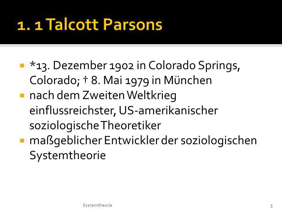 *13.Dezember 1902 in Colorado Springs, Colorado; 8.