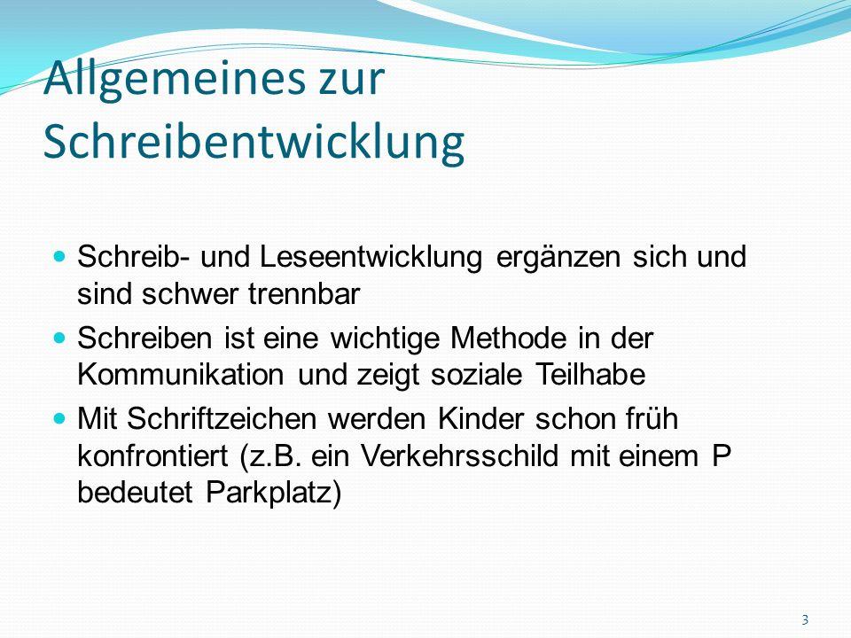 6.Phase: Übergang zur entwickelten Rechtschreibfähigkeit (ab 8/9 Jahre, bzw.