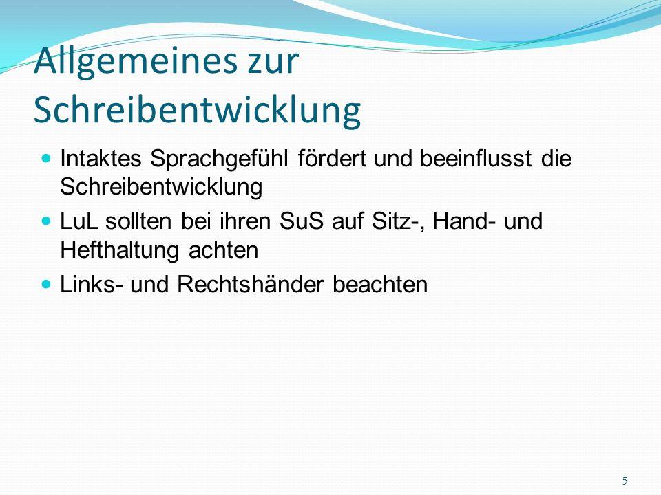 Schreibentwicklungsmodell von Carl Bereiter Der sich entwickelnde Schreiber im Mittelpunkt des Modells Modell: 5 Kompetenzstufen, die sich alle auf andere Fähigkeiten beziehen: 1.