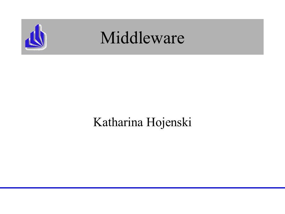 Middleware Katharina Hojenski