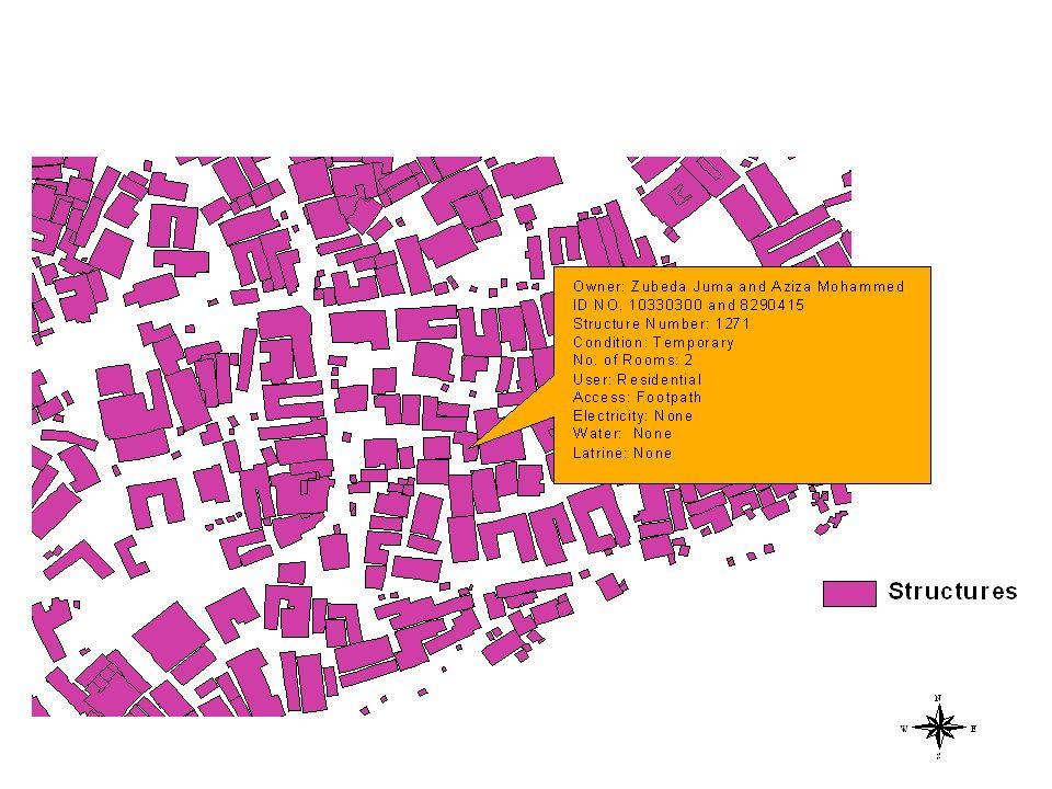 Merkmale II Typische Ungunststandorte am Siedlungsrand auf eigentlich nicht gut bebaubaren Flächen (im Sumpf/ Hanglage) auf kontaminierten und stark emissionsbelasteten Flächen z.B.