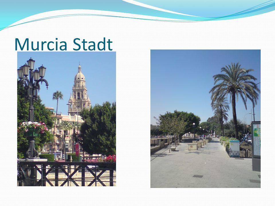 Murcia Stadt
