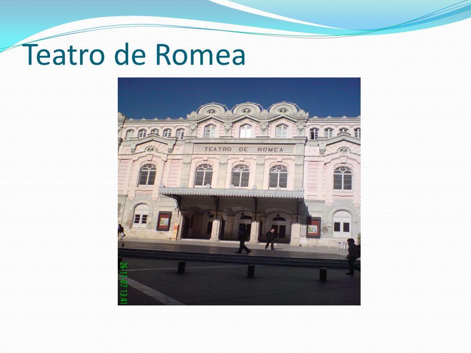 Teatro de Romea