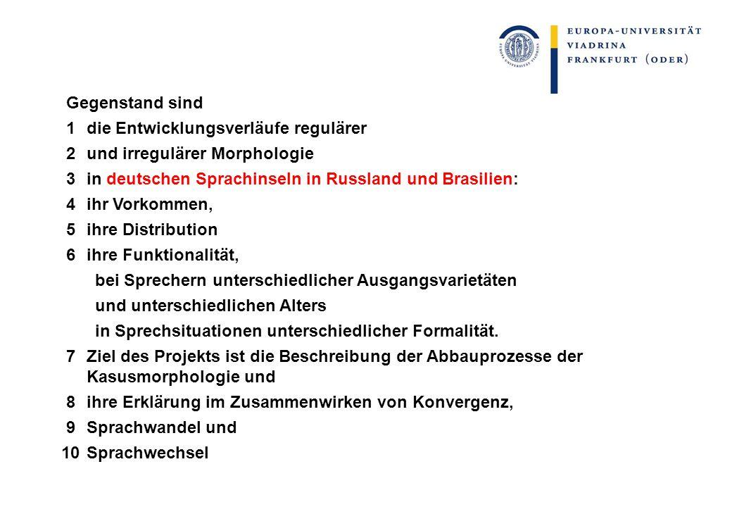3 Warum Sprachinseln.