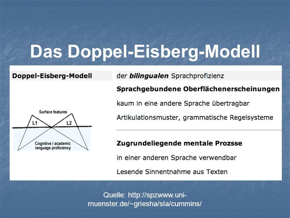 Das Doppel-Eisberg-Modell Quelle: http://spzwww.uni- muenster.de/~griesha/sla/cummins/
