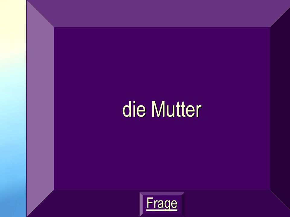 Wie sagt man goodbye auf Deutsch? weiter