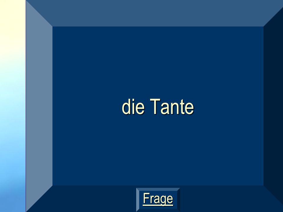 Wie sagt man nephew auf Deutsch? 800