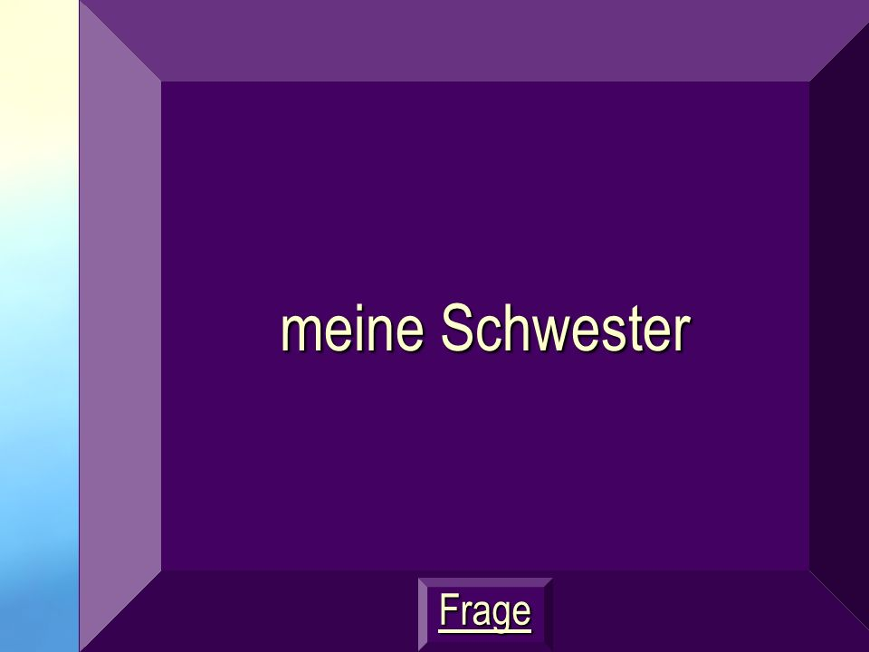 Wie sagt man aunt auf Deutsch? 1000