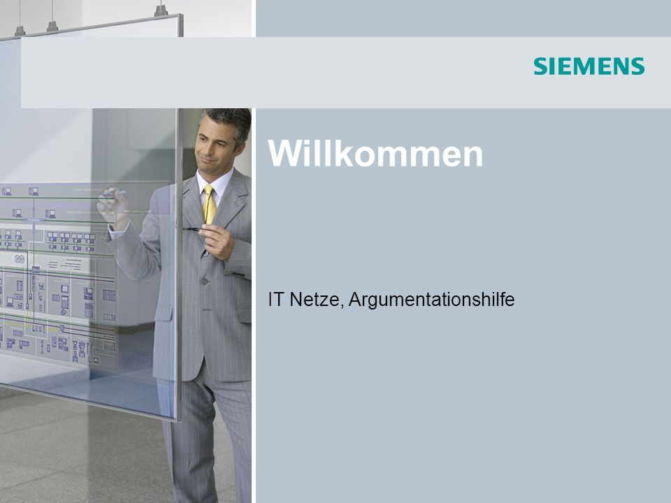 © Siemens AG 2013 - Änderungen vorbehalten Industry Sector 29.10.2008Seite 2/4 IT Netze, Argumentationshilfe 1.Alle Siemens MCCB und ACB Produkte sind nach IEC 60947-2, Anhang H geprüft.