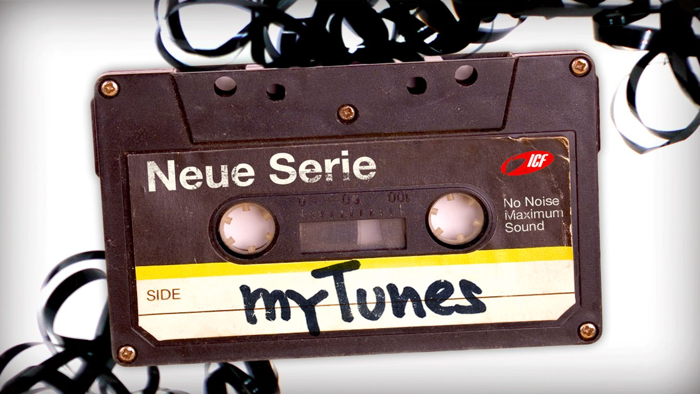 New Serie - myTunes