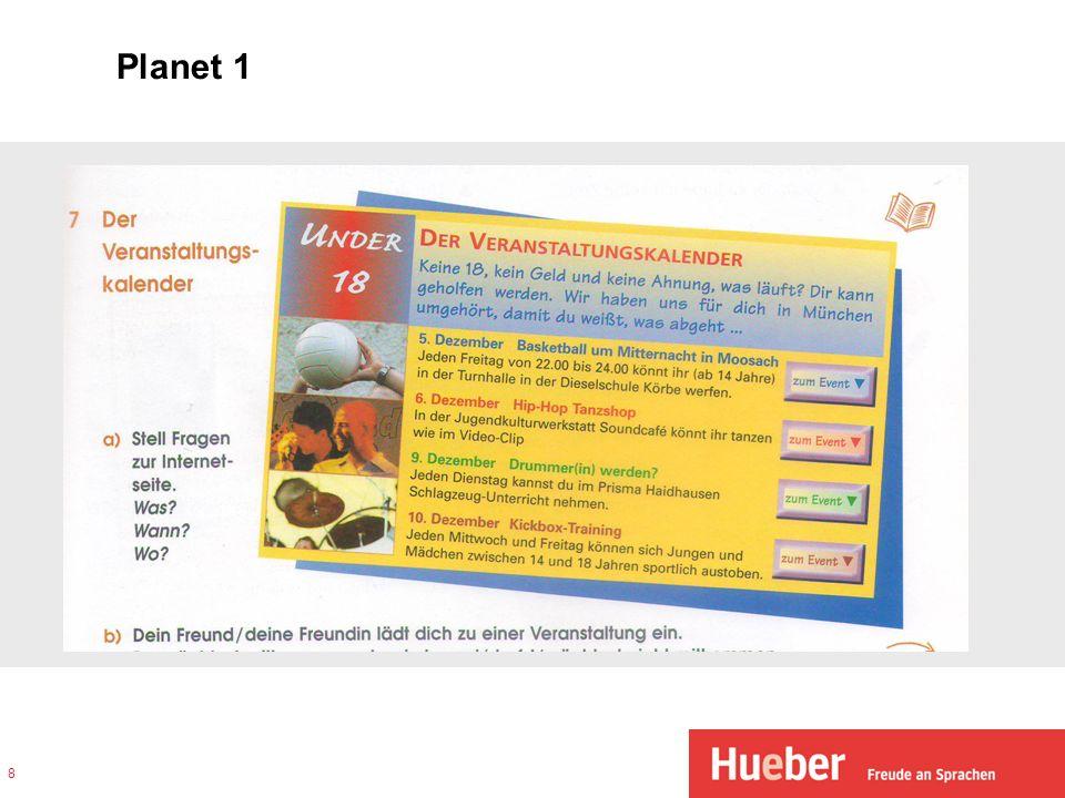 Planet 1 8