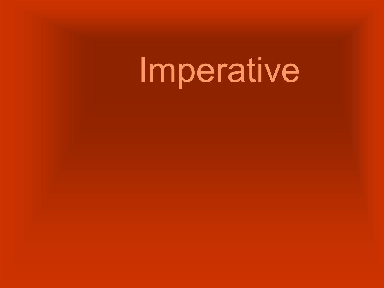 Du- imperative and the stem vowel change verbs Essen du ißt Iß doch etwas!