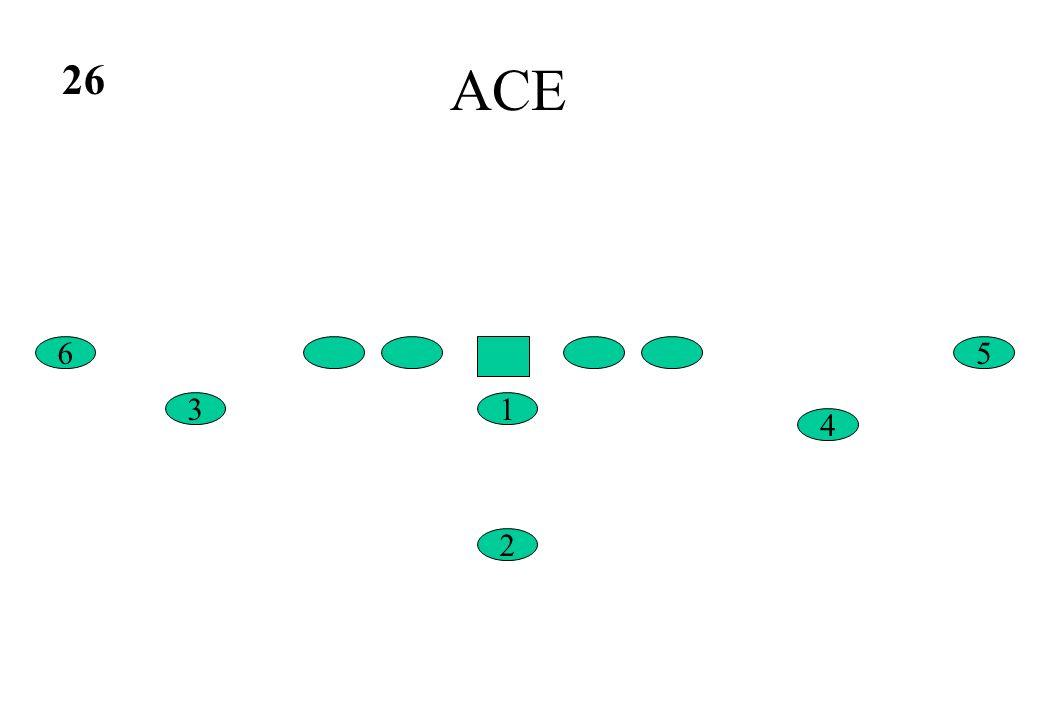 ACE 5 4 6 13 2 26