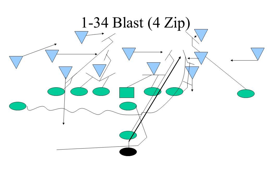 1-34 Blast (4 Zip)