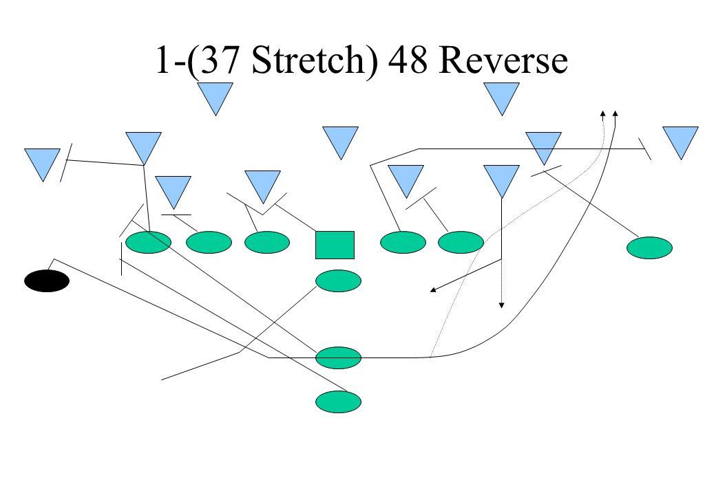 1-(37 Stretch) 48 Reverse