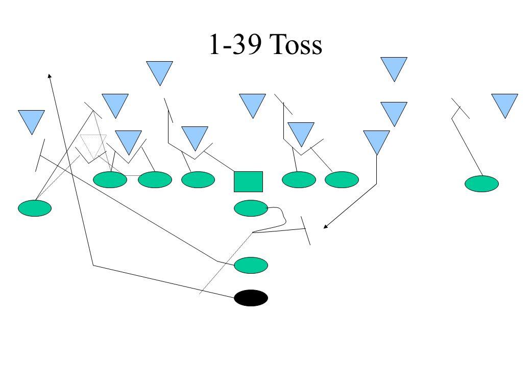 1-39 Toss