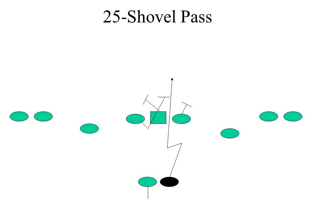 25-Shovel Pass