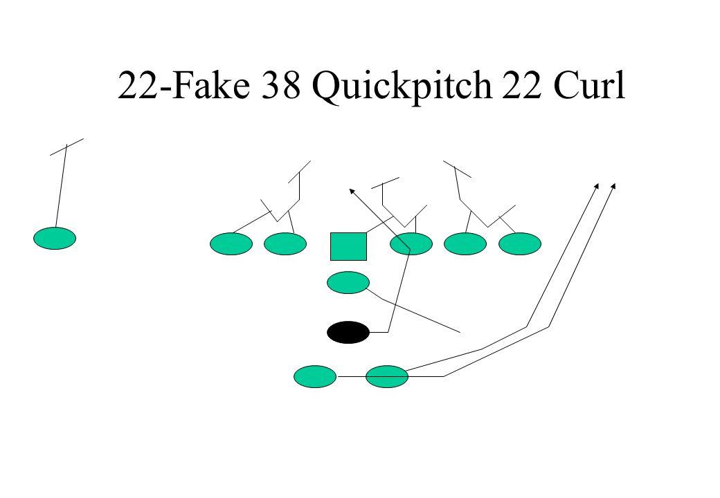 22-Fake 38 Quickpitch 22 Curl