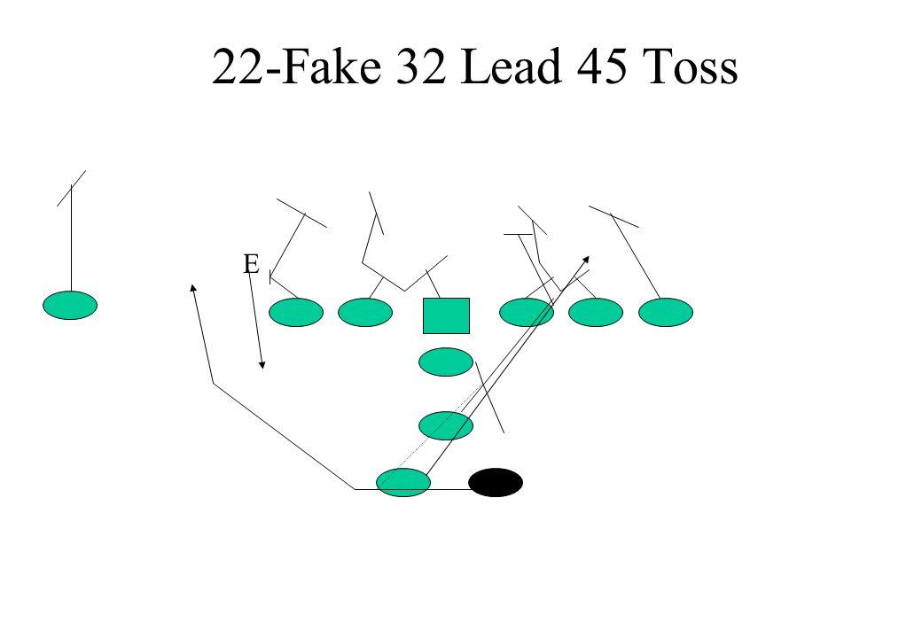 22-Fake 32 Lead 45 Toss E